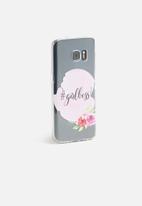Hey Casey - #Girlboss iPhone & Samsung cover
