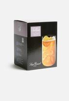 Luigi Bormioli - Sublime drinking glass set of 4