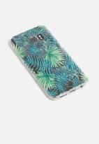 Hey Casey - Palm breeze iPhone & Samsung cover