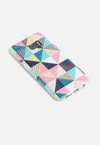 Hey Casey - Soft serve iPhone & Samsung cover