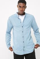 basicthread - Mandarin shirt