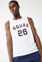 basicthread - Basketball Vest
