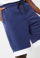 basicthread - Basketball shorts