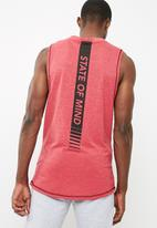 basicthread - Gym Vest