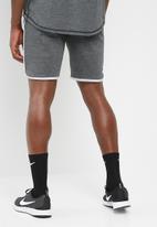 basicthread - Boxer sweat shorts