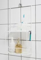 Umbra - Cubiko shower caddy