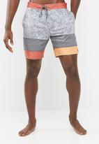 Billabong  - Pump otis boardshort