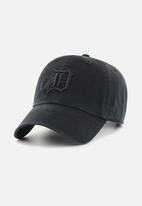 47 Brand - Detroit Tigers Adjustable Cap