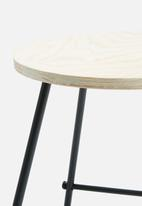 Sixth Floor - Sammy stool