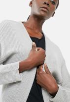 dailyfriday - Slouchy dropped shoulder cardi