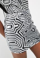 Vero Moda - Silje skirt