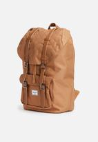 Herschel Supply Co. - Little america quilted backpack