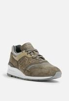 New Balance  - M997FGG Made in USA