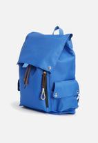 basicthread - Callum festival backpack