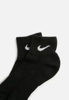 Nike - 3 pack socks