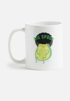 Sixth Floor - Avo mug set