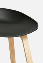 Eleven Past - Agna bar stool