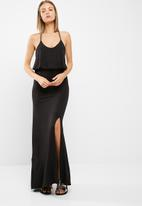 New Look - Double layer maxi  dress