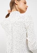 New Look - Spot soft shirt