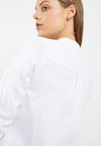 New Look - Long sleeve work shirt