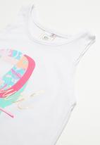 Rip Curl - Toucan paradise vest