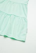 Rip Curl - Parrot palm dress