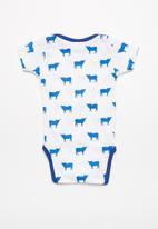 Kapas - Short sleeve babygrow