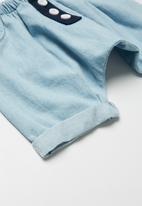 Kapas - Baby shorts