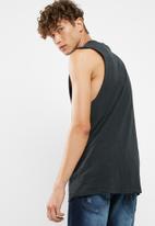 New Look - Ibiza club vest