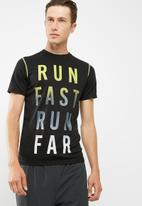 New Look - Run tee