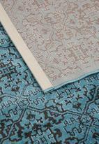 Sixth Floor - Antique rug