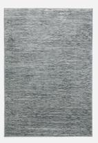Sixth Floor - Batik rug - dark grey/white flecked
