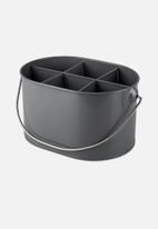 Humble & Mash - Cutlery & condiment holder