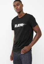 G-Star RAW - Broaf tee