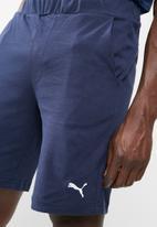 PUMA - Ess jersey shorts