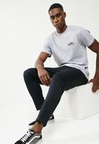 Vans - Side stripe tee
