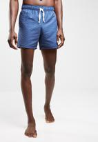basicthread - Elasticated swimshort