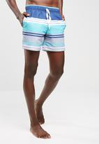 basicthread - Elasticated swimshort