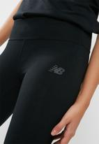 New Balance  - WP73537 athletics leggings
