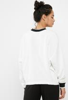 Nike - Archive crew sweat