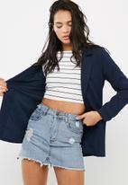 Vero Moda - Fiji loose blazer