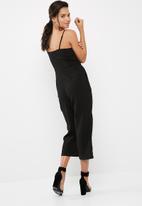 Vero Moda - Esma culotte jumpsuit