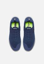 cc9cb54a1cf15 Nike Free RN Commuter 2017 - 880841-400 - Binary Blue   Wolf Grey ...