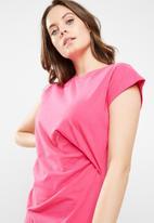 Vero Moda - Hilde knot dress