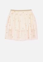 Cotton On - Kids trixiebelle tulle skirt