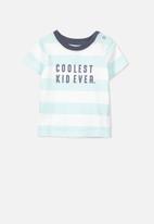Cotton On - Kids michael short sleeve tee
