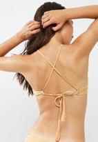 MSH - Pure shores bikini top