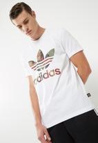 adidas Originals - Hu Trefoil tee