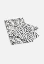 Sixth Floor - Sweet hugs napkin set of 2