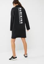 adidas Originals - Loose dress